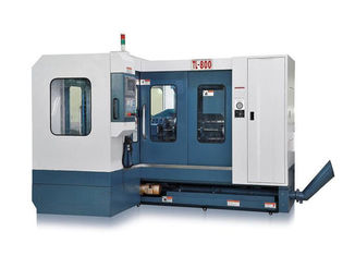 Three Axis Cnc Deep Hole Drilling With Milling Function High Efficiency