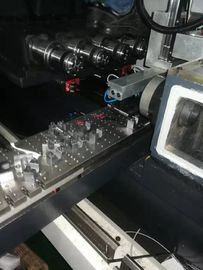 Multi Axis CNC Drilling Machine High Capacity 300mm For Shaft Workpiece